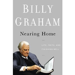 Book-NearingHome-BillyGraham-Sep2011