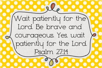 psalm27.14