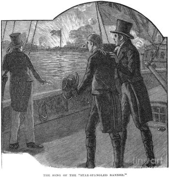 francis-scott-key-1779-1843-american-lawyer-and-poet-witnessing-the-bombardment-of-fort-mchenry-september-13-14-1814-wood-engraving-american-1885-granger