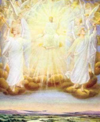 Glorified-Christ-in-Heaven
