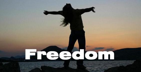 Freedom-Quote