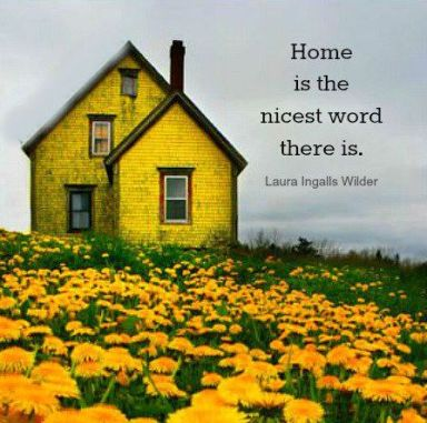 Home-is-the-nicest