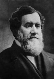 McCormick portrait