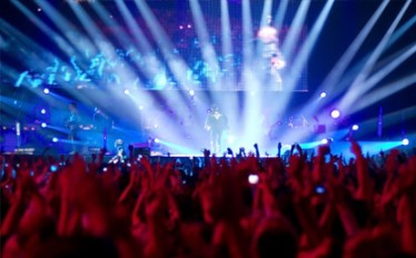 Christian-Concert